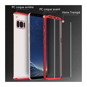 coque samsung galaxy s6 edge anti choc