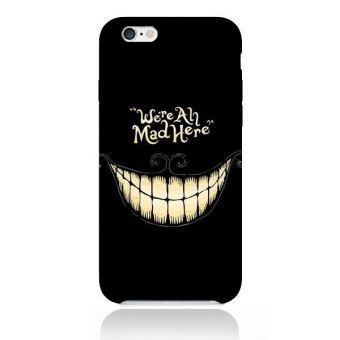 coque iphone 8 plus sourire