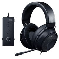 Micro-Casque Gaming Razer Kraken Tournament Edition Noir