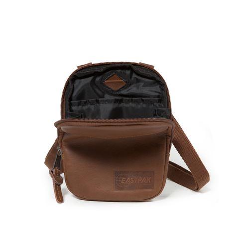 Pochette EASTPAK BUDDY Brownie Leather