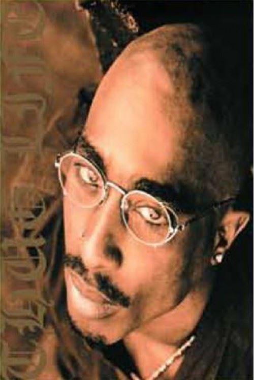 2pac Poster La Légende De Hip Hop 91x61 cm