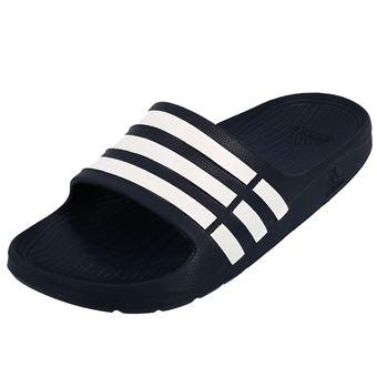 réf54763 Duramo mules navy Bleu claquette Adidas Claquettes taille8 XTOuPiwZlk