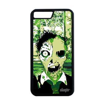 coque iphone 8 horreur