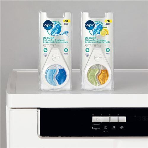 WPRO - Accessoires et consommables dedies lave vaisselle DWD 018 -