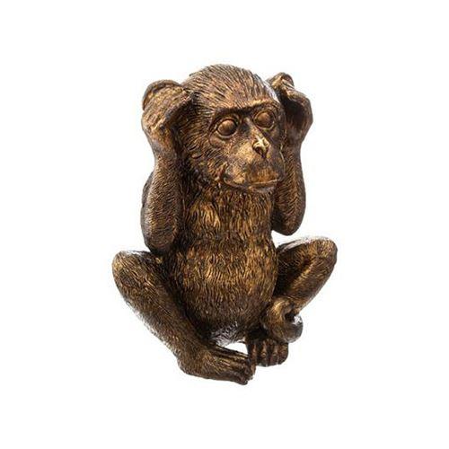 3 singes sagesse 17 cm