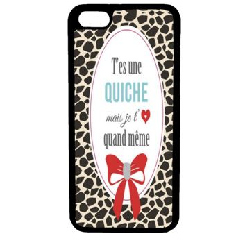 coque iphone 8 je t aime