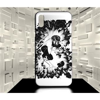 coque iphone xr diable