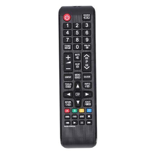 Télécommande TV pour Samsung AA59-00602A AA59-00666A AA59-00741A AA59-00496A LCD LED TV