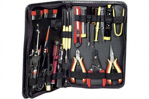 Trousse à outils 35 pièces Professionnelles