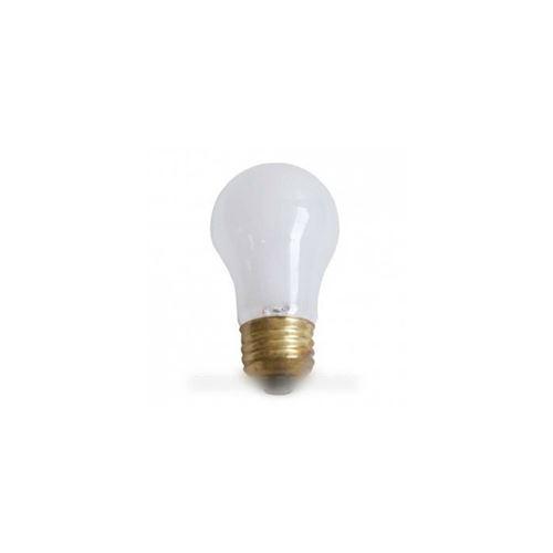 Lampe de cavite 40w 130v pour refrigerateur whirlpool 433662