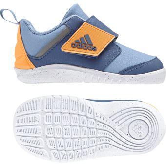 Fortaplay Et Taille 25 Bleu Chaussures Adidas BerdxWoC