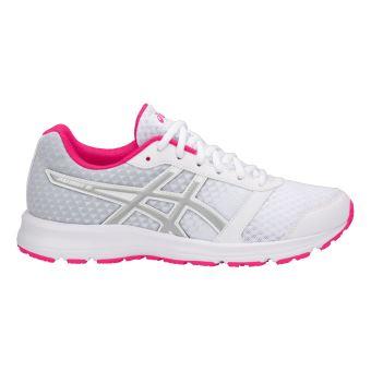 ASICS Gel Patriot 9 Blanc Rose 39 Femme Chaussures et