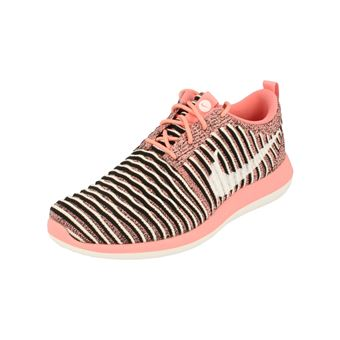 Nike Womens Roshe Two Flyknit Running Trainers 844929 Sneakers Shoes (Uk 4  Us 6 1 2 Eu 37 1 2 d59ac0b58a