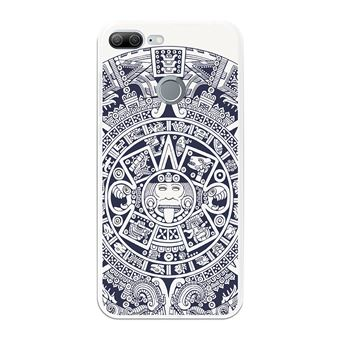 Calendrier Case.Coque Pour Honor 10 Lite Case Gel Flexible Housse Etui