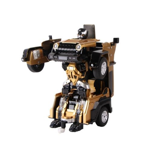 ROBOT VOITURE Giant or