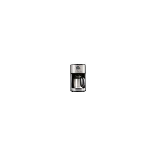 DOMO DO474K - Cafetière - 10 tasses
