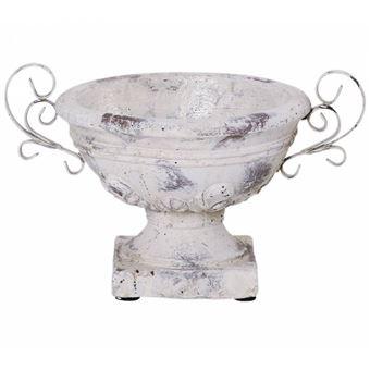 L\'Héritier Du Temps - Vase vasque chambord jardinière de pilier pot ...