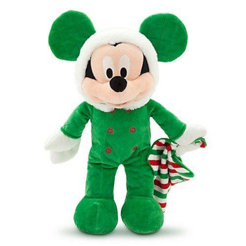 Peluche de vacances Disney Mickey Mouse pour bébé - Petit - 15