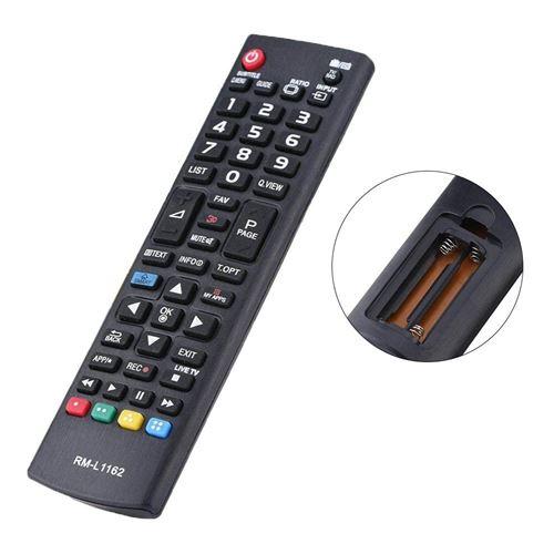 Télécommande universelle RM-L1162 pour TV LCD LG