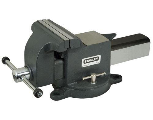 Stanley - Etau d'établi MAXSTEEL grande résistance 150 mm