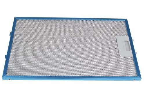 Filtre métal anti graisses (380x241mm) (à l'unité) Hotte C00139286 SCHOLTES - 36317