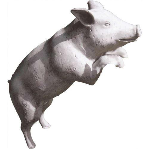 Texartes - Cochon debout pierre de France 133 cm