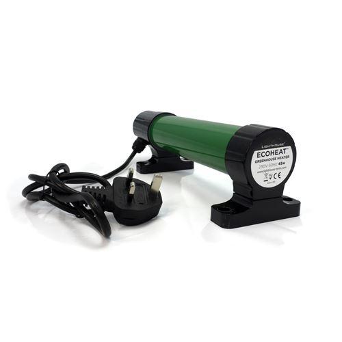 Chauffage ecoheat 45w - greenhouse