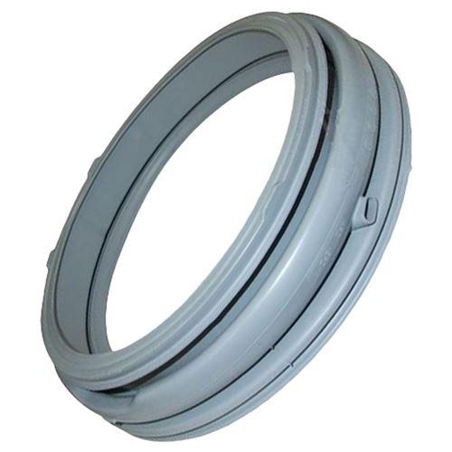 Joint de hublot (manchette) (293660-129) Lave-linge 200014410200, 49051624 HAIER, PROLINE, FAR - 293660_3662894738864