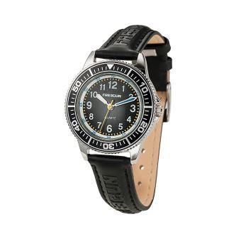montre garcon bracelet cuir