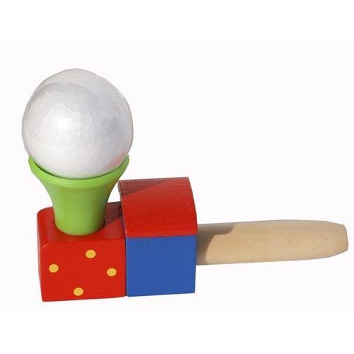 Simply for Kids Jeu de soufflage en bois