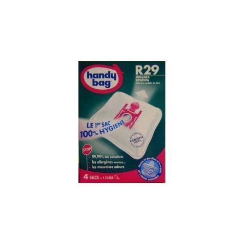 handy bag r29 sacs aspirateur micropor plus