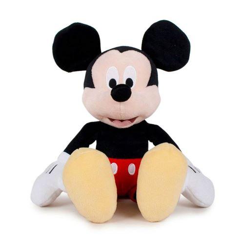 Mickey Mouse en Peluche, 28 cm