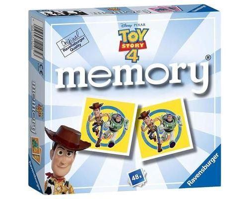 Jeu de mémoire Ravensburger Disney Pixar Toy Story 4