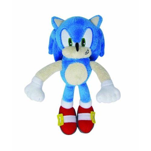 Jazwares Sonic The Hedgehog Plush - 8 Modern Sonic