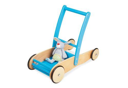 Chariot de marche Uli Turquoise