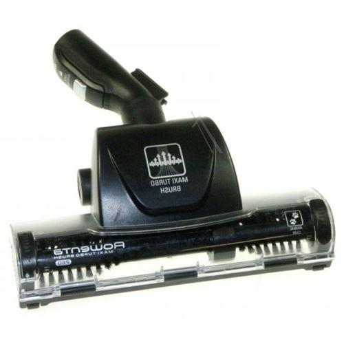 Turbo-brosse large pour aspirateur rowenta - f665028