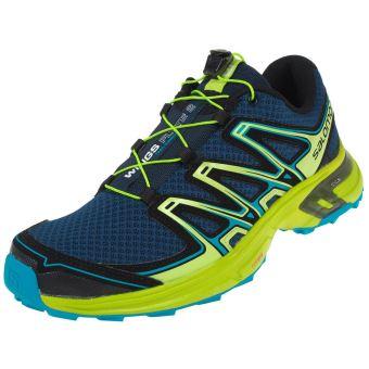 Blue 58838 Wings Flyte Salomon Chaussures 2 Running Trail iTwZPXlOuk