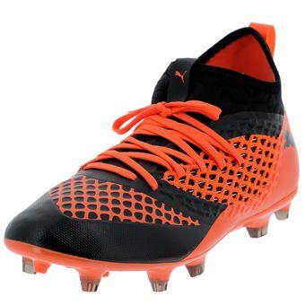 85c4194e69f30 -24€ sur Chaussures football lamelles Puma Future 2.3 netfit nr fgag Noir  taille   44 réf   12748 - Chaussures et chaussons de sport - Achat   prix