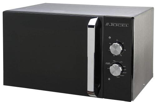 Jocel jmo011442 micro-ondes, 1000 W, 30 litres, noir [Classe énergétique A]