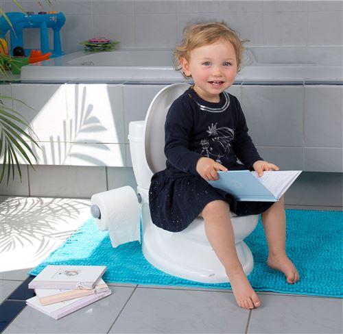 TOY-LET - Pot pour Bébé - Le nouveau WC pour Enfants, - Un pot d'Apprentissage à la Propreté - toilette éducatif
