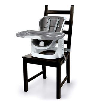 IngenuityChaise Smartclean Chairmate CompactArdoise Haute Modèle 0nm8vwNO