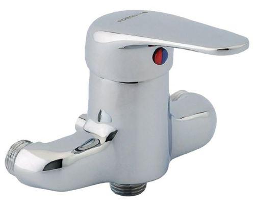 Déstockage - Plomberie - Mitigeur douche Entraxes Spéciaux 120 mm