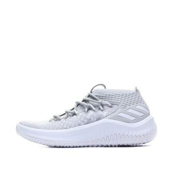 Chaussures De Adidas Homme Gris 46 Basketball Pointure Dame 4 Pour pqSVUzM