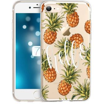 ananas coque iphone 8