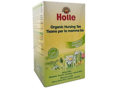 Holle - HOLLE - Tisane d'allaitement B HOLLE - Tisane d'allaitement B -