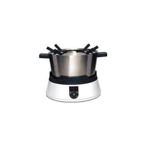 Appareil à fondue Caso 2280 1000 W Blanc