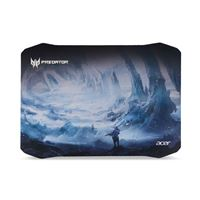 Tapis de souris Gaming Acer Predator Ice Tunnel Taille M