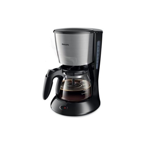 Philips Daily Collection HD7435 - Cafetière - noir