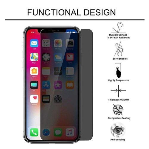 coque iphone xs max espion