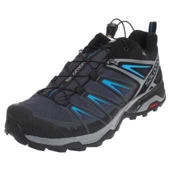 Gtx X Marche 46242 Ultra Chaussures Salomon Randonnées 3 Noir qpwxtY